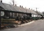 Domy robotnicze w Bolesławiu – najstarsze zabytki