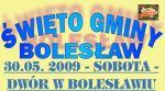 Święto Gminy Bolesław 30.05.2009